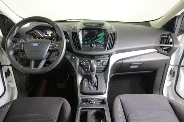 Ford Kuga 2,0 TDCi 150 Business aut. AWD