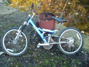 Mountain Ridge Bike Ads Buy Sell Used Find Great Prices