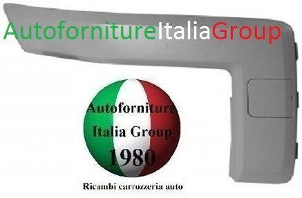 MODANATURA PARAURTI ANTERIORE DESTRA ANT DX VERN FUSION 05/> 2005/>