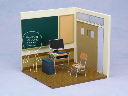 Good Smile Company//Phat Nendoroid Playset School Life Sets