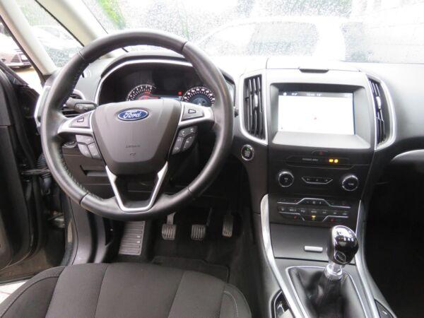 Ford S-MAX 1,5 SCTi 160 Titanium - billede 5