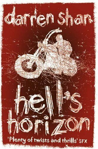 1 of 1 - Hell's Horizon (The City Trilogy, Book 2): The City Trilogy 2 By Darren Shan