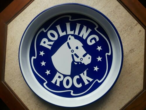 1987 Rolling Rock Beer Tray