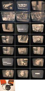 16mm-Film-Kalle-Ozaphan-1930-Jahre-Der-Affe-Flick-aus-dem-Film-Zirkuskinder