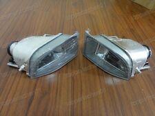 1Pair New Fog Lights Lamps for Toyota Land Cruiser FJ120 Prado 2002-2008