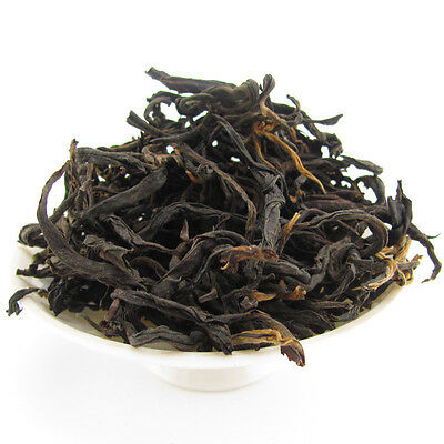 Organic Premium Dian Hong Yunnan Black Tea On Sale T164