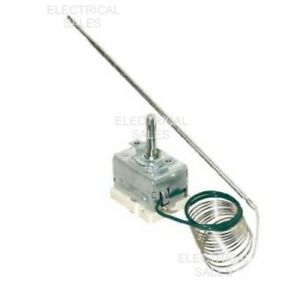 BEKO-BELLING-LEISURE-MAIN-OVEN-COOKER-THERMOSTAT-263100015-GENUINE-EGO-PART