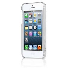 Snap Case for iPhone 5 5s by Incase. (Clear)  MSRP 39.95.  New Unused Great Case