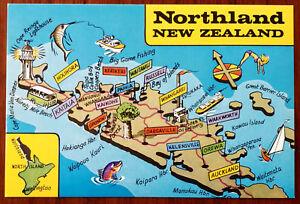 Northland-New-Zealand-Tiki-Card-Post-Card