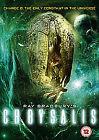Chrysalis (DVD, 2011)