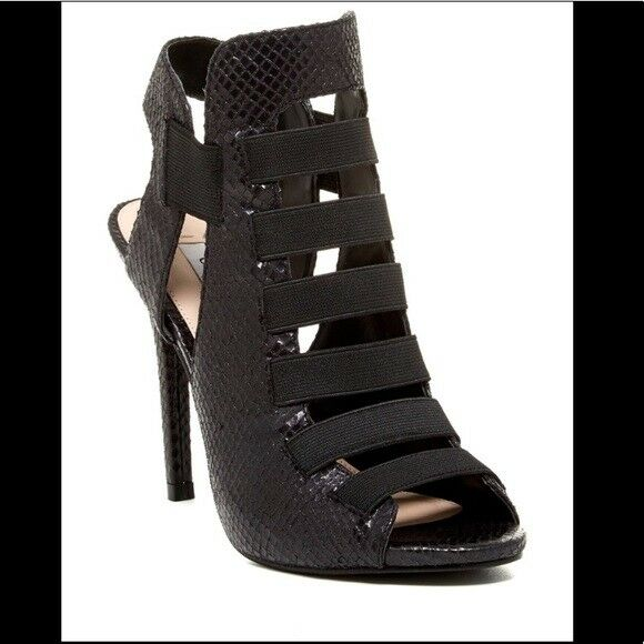 GUESS Chica Strappy Sandalen with Heels - Save Over 60