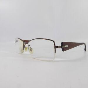 Brillenfassungen Beauty & Gesundheit Methodisch Rodenstock 2141d Semi-rahmenlos C3259 Brille Brille Brillengestell Hochglanzpoliert
