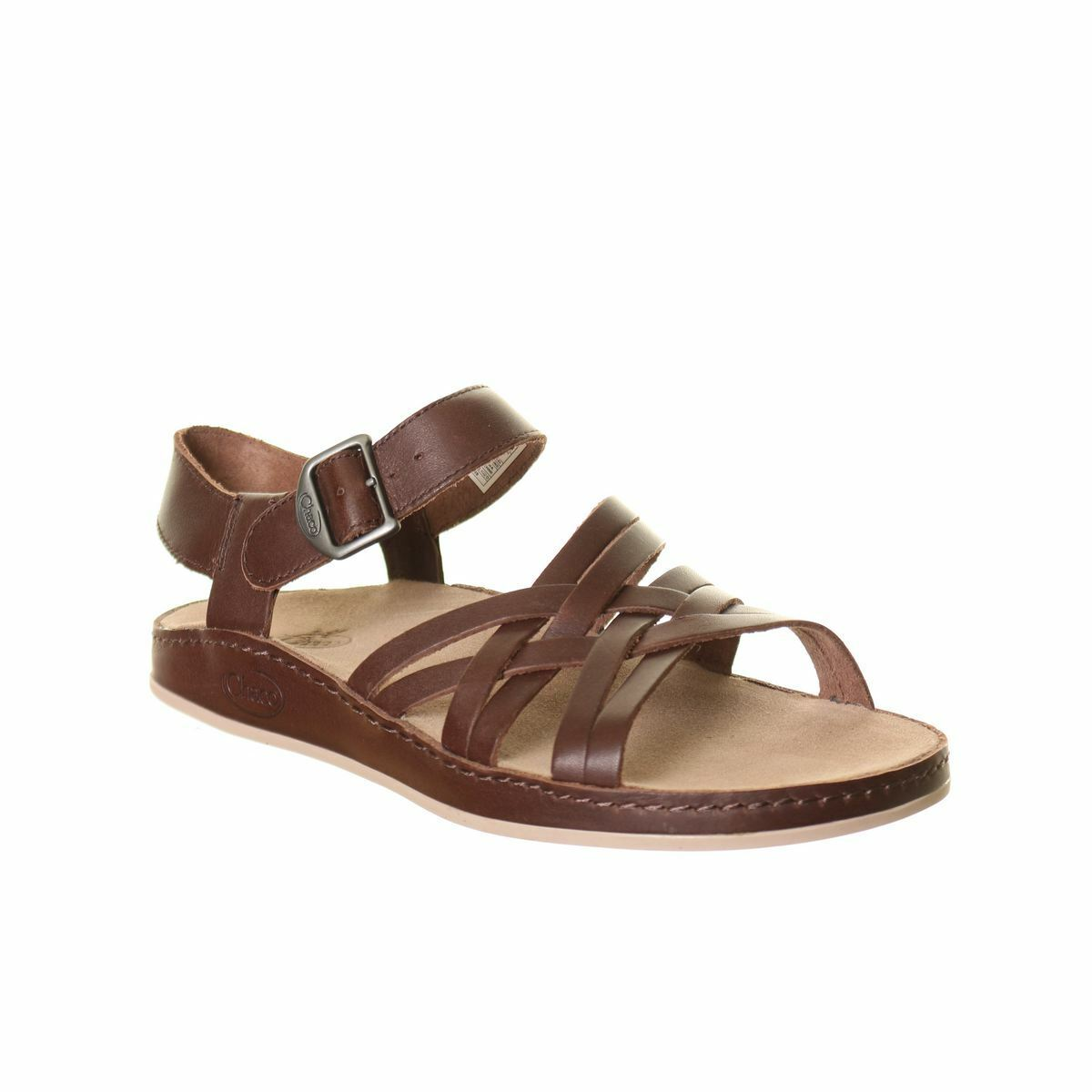 CHACO NEW Women's Fallon Ankle Strap Comfort Shoes TEDO