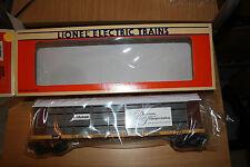 Lionel O gauge Artrain Auto carrier car # 52024 made 1993 New Road Conrail