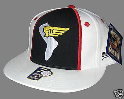Neueste Kollektion Von New Mitchell&ness Chicago White Sox Mlb Cap Hip Hop Neu Size 7 Weitere Ballsportarten Fanartikel