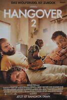 HANGOVER 2 - A3 Poster (ca. 42 x 28 cm) - Film Bradley Cooper Clippings NEU