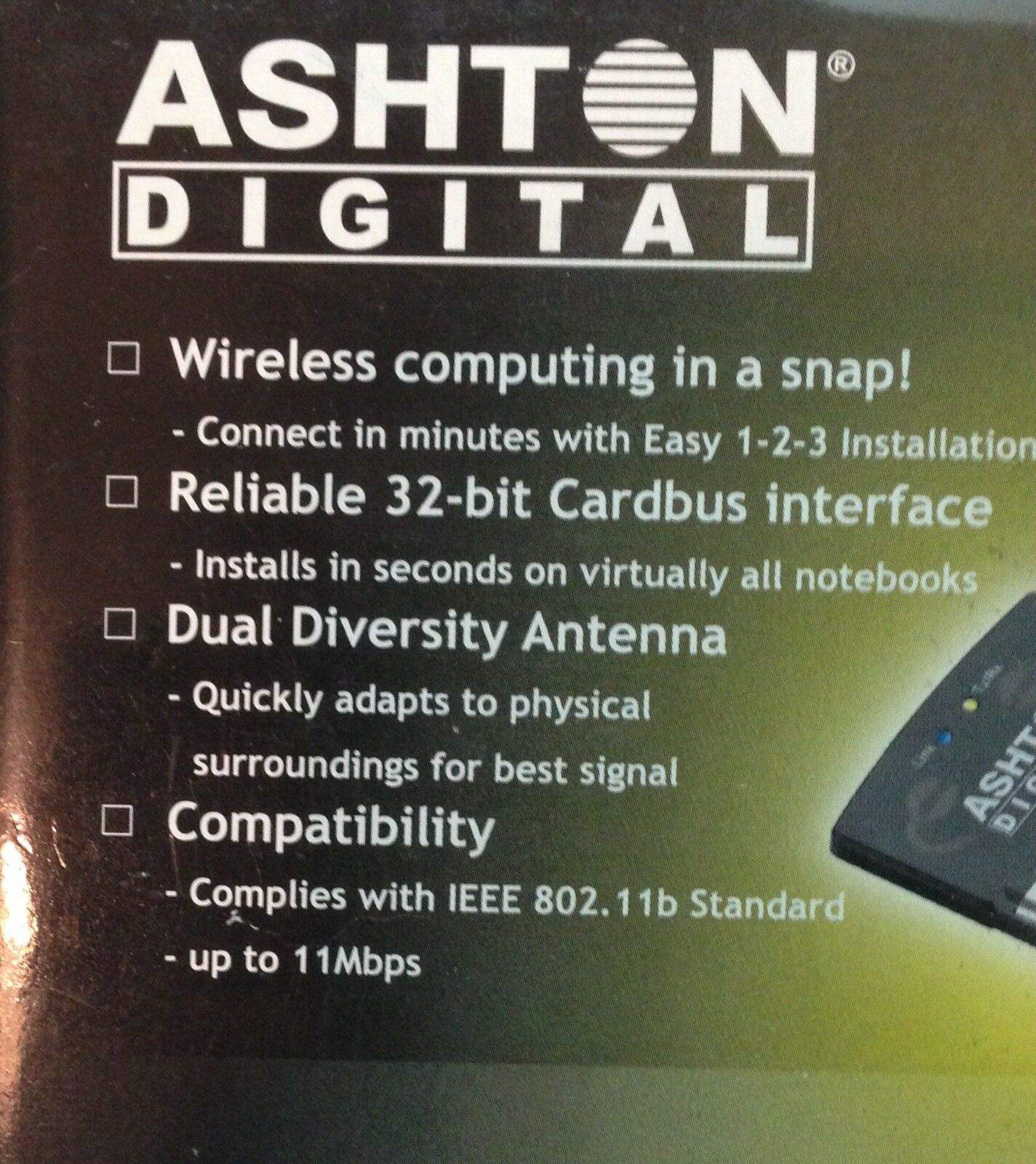 ASHTON DIGITAL WRCB-1011R DRIVER FOR WINDOWS