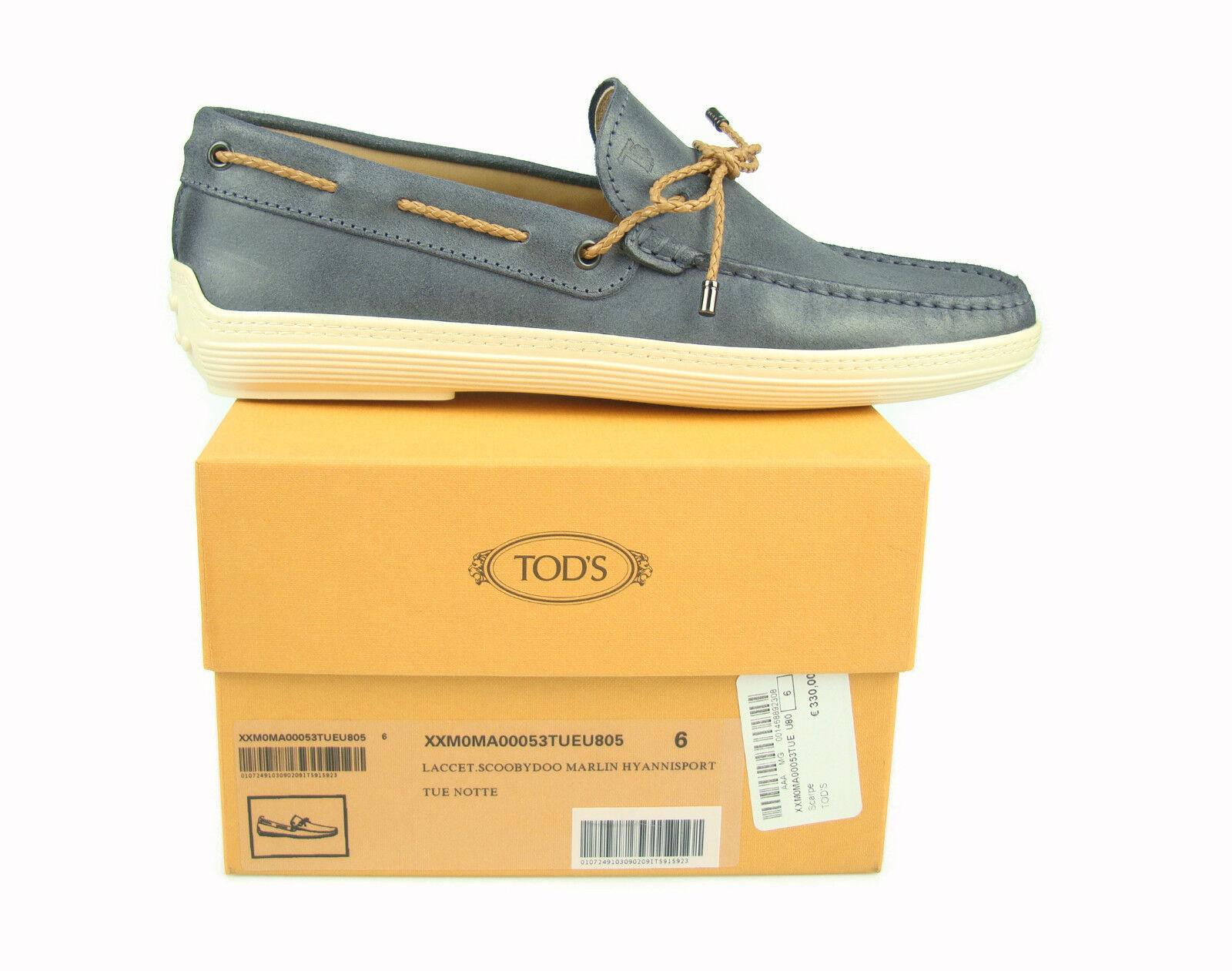 Tod's mokassin BOOT herren Schuhe halbschuhe loafers herrenschuhe man halbschuhe Schuhe d2af74