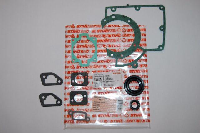 NEU Original Stihl 050 051 075 076 TS50 510 760  Kurbelgehäusedichtung Dichtung
