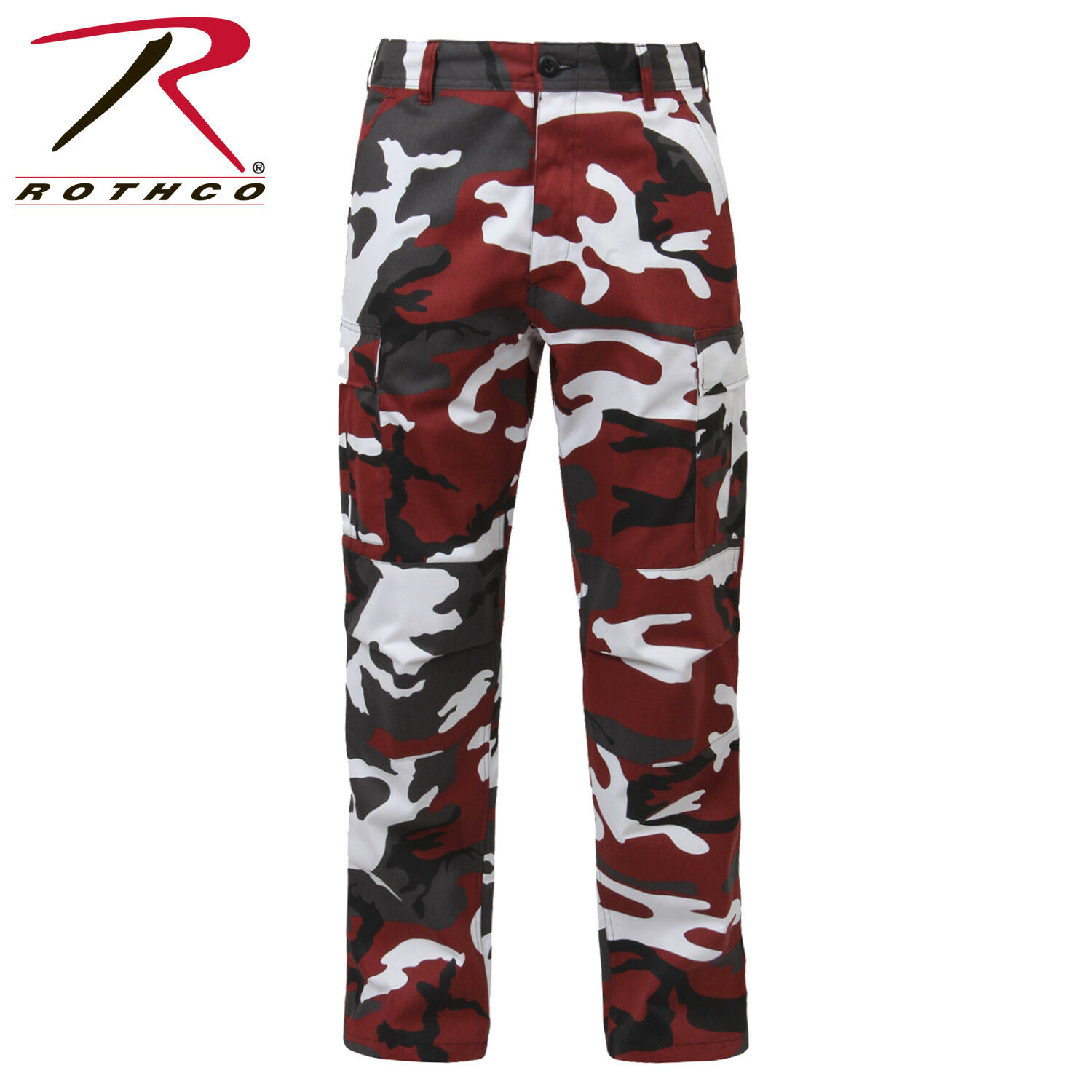 redhco Tactical BDU Pants Red  Camo  check out the cheapest