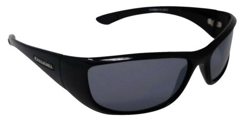 Climber Sports Sunglasses Grey Cat-3 UV400 Shatterproof Lenses