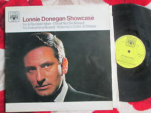 Lonnie-Donegan-Showcase-Marble-Arch-Records-MAL-797-UK-Vinyl-LP-Album