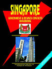 Singapore Government and Business Contacts Handbook by International Business Publications, USA (Paperback / softback, 2005)