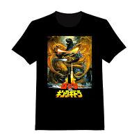 Godzilla Vs King Ghidorah - Custom Adult T-shirt (019)