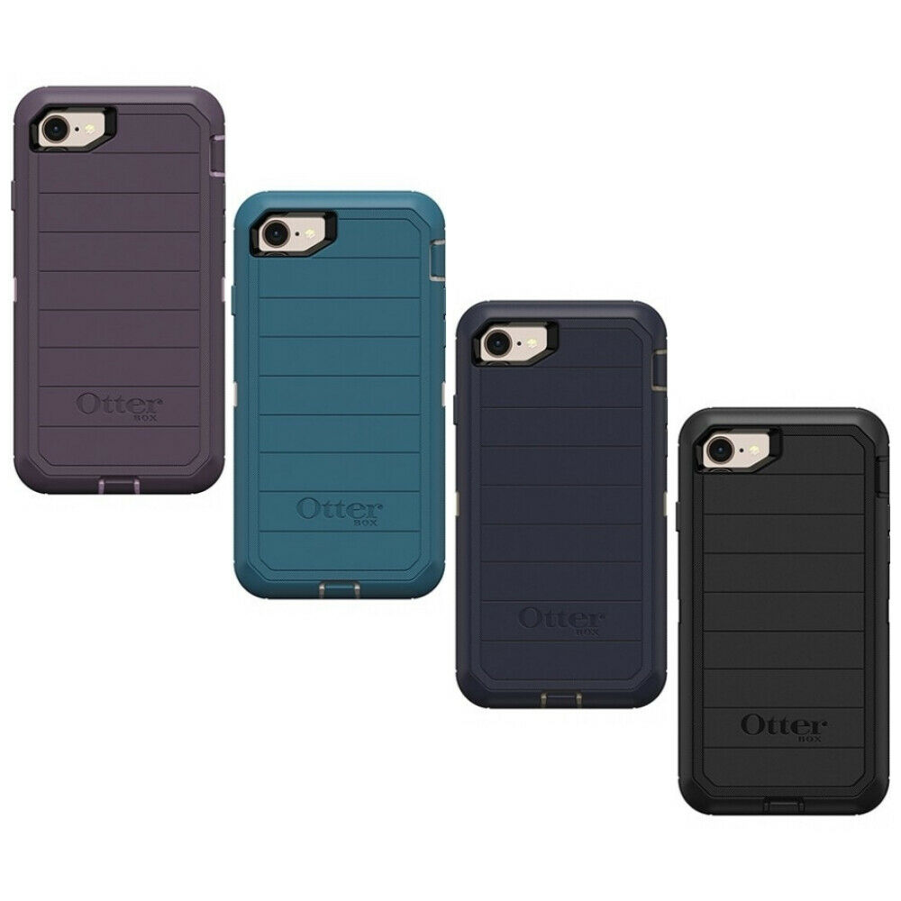 buy popular e6905 180f5 New! Authentic OtterBox Defender PRO For iPhone 7 & iPhone 8 Case ...
