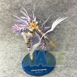 Anime-Digital-Monster-Angewomon-PVC-Figure-Model-Toy-24cm-New-In-Box-Collection