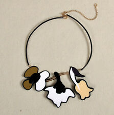 LOVELY MARNI  ELEMENTS NECKLACE -  NEW DUSTBAG