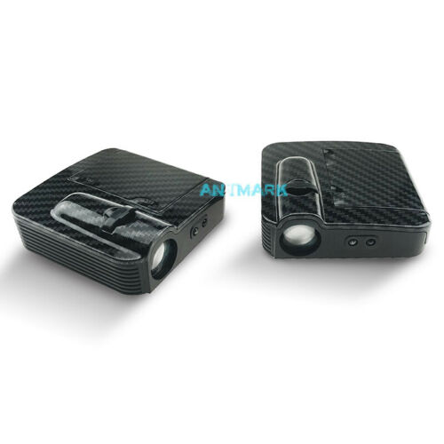 Wireless Car Door Courtesy Projector Ghost Shadow Light For Chrysler 300 HEMI C