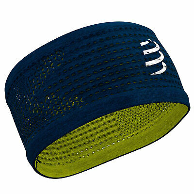 Toller Look beim Sport oder danach black Compressport VISOR ULTRALIGHT
