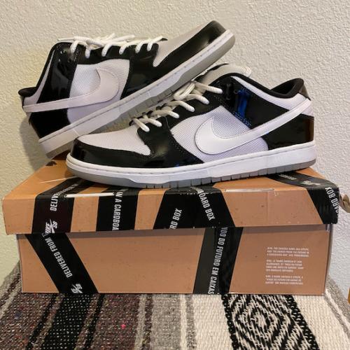 Nike Dunk Low Pro SB Jordan Concord 11.5 304292043