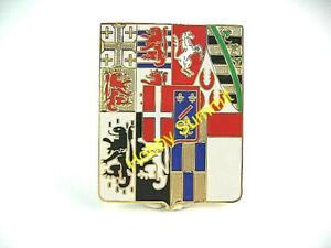 WWII-German-Cruiser-PRINZ-EUGEN-Badge-Navy-1-200-1-350-1-700-Display-Crest-NIP