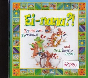 Ei-nanu-CD-Ostern-Reimereien-Eiertaenze-Osterhasen-Choere-Kinder