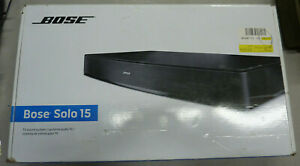 Bose-Solo-15-TV-Sound-System