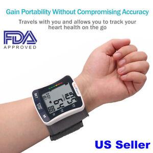 Automatic-Digital-Wrist-High-Blood-Pressure-Monitor-BP-Cuff-Machine-For-Home-Use