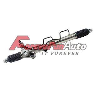 toyota 4runner steering rack
