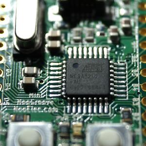 ATMEGA32U2 NooElec NooGroove USB Development Board AT90USB162 AVR Stick USA