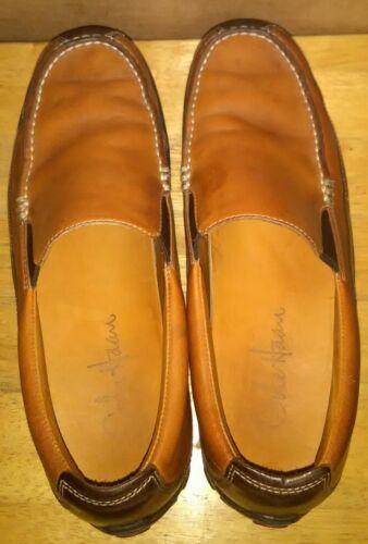 Tucker pelle Slip Loafer veneziano in 5m Haan Cole 7 Dimensioni On marrone C03559 atx5w1BBq