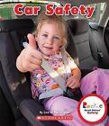 Car Safety by Lisa M Herrington (Hardback, 2012)