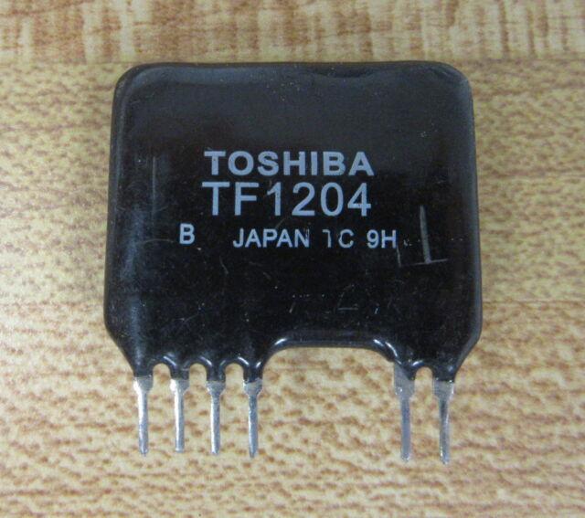 5pcs 10pcs TF1204 Module IC ZIP