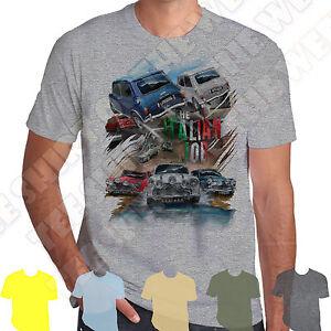 S-XXXL MINI COOPER t-shirt ITALIAN JOB blow..doors off