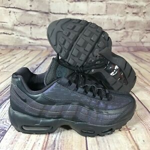 Details about Nike Air Max 95 LX Oil Grey Reflective Women's Size 6  AA1103-004
