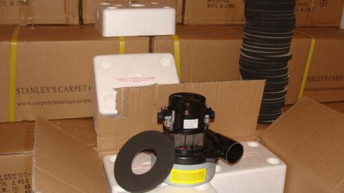pallet price 4 vacuum motors 2 stage carpet cleaners portable extractor ametek