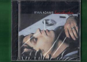 RYAN-ADAMS-HEARTBREAKER-CD-NUOVO-SIGILLATO