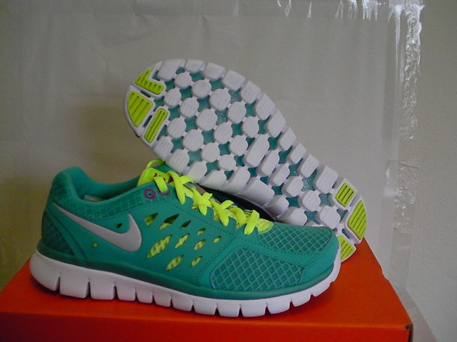 Womens nike flex 2013 rn new with box size 12 us new