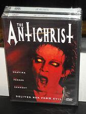 The AntiChrist (DVD) Alberto De Martino, Mel Ferrer, ANCHOR BAY DVD! NEW! OOP!