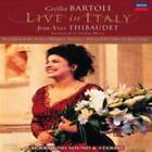 Live In Italy von Cecilia Bartoli,James Levine (2001)